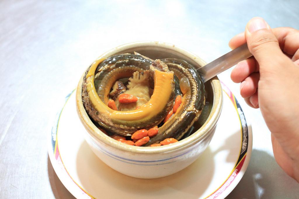 20150621萬華-梧州街無名鱔魚湯、臭豆腐 (6)