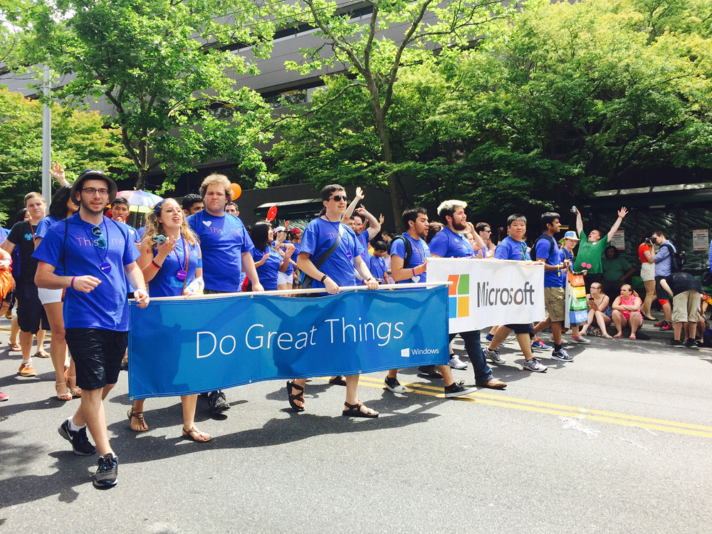 2015 Seattle Pride 1