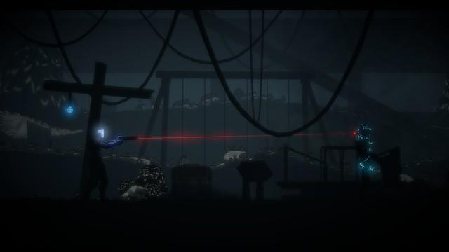 Научно-фантастическое приключение The Fall выйдет на PS4 на следующей неделе