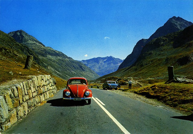 Switzerland - Julier Pass [004] - front