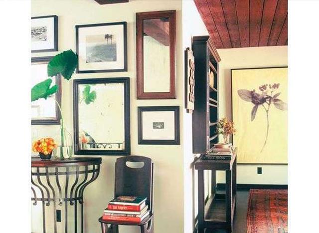 Дизайн интерьера дома 1920-х годов
