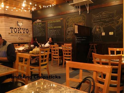 Tokyo Fried Chicken Co. - Monterey Park 2