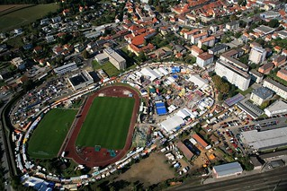 2009 Luftaufnahmen