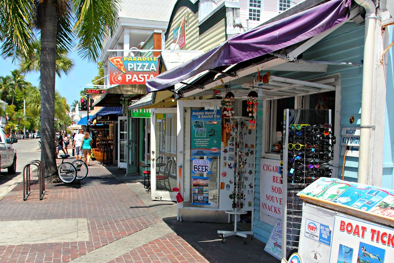 Key West Downtown