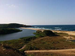 Image of Плажът на Велека near Sinemorets.
