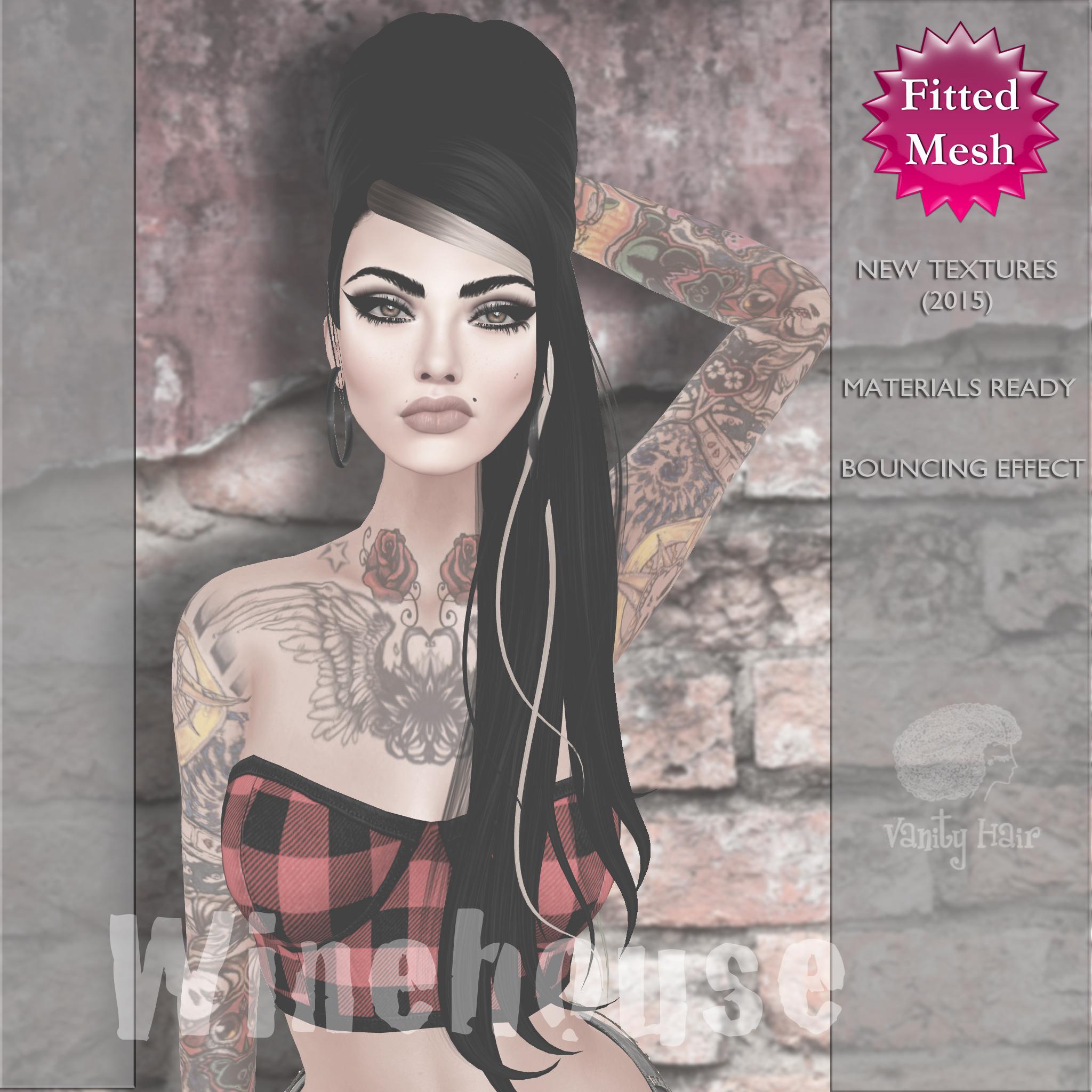 VanityHair@WineHouse