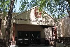 Humphrey Caldery Community Center