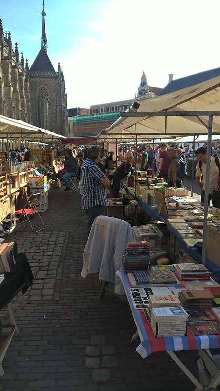 Deventer Boekenmarkt 2015