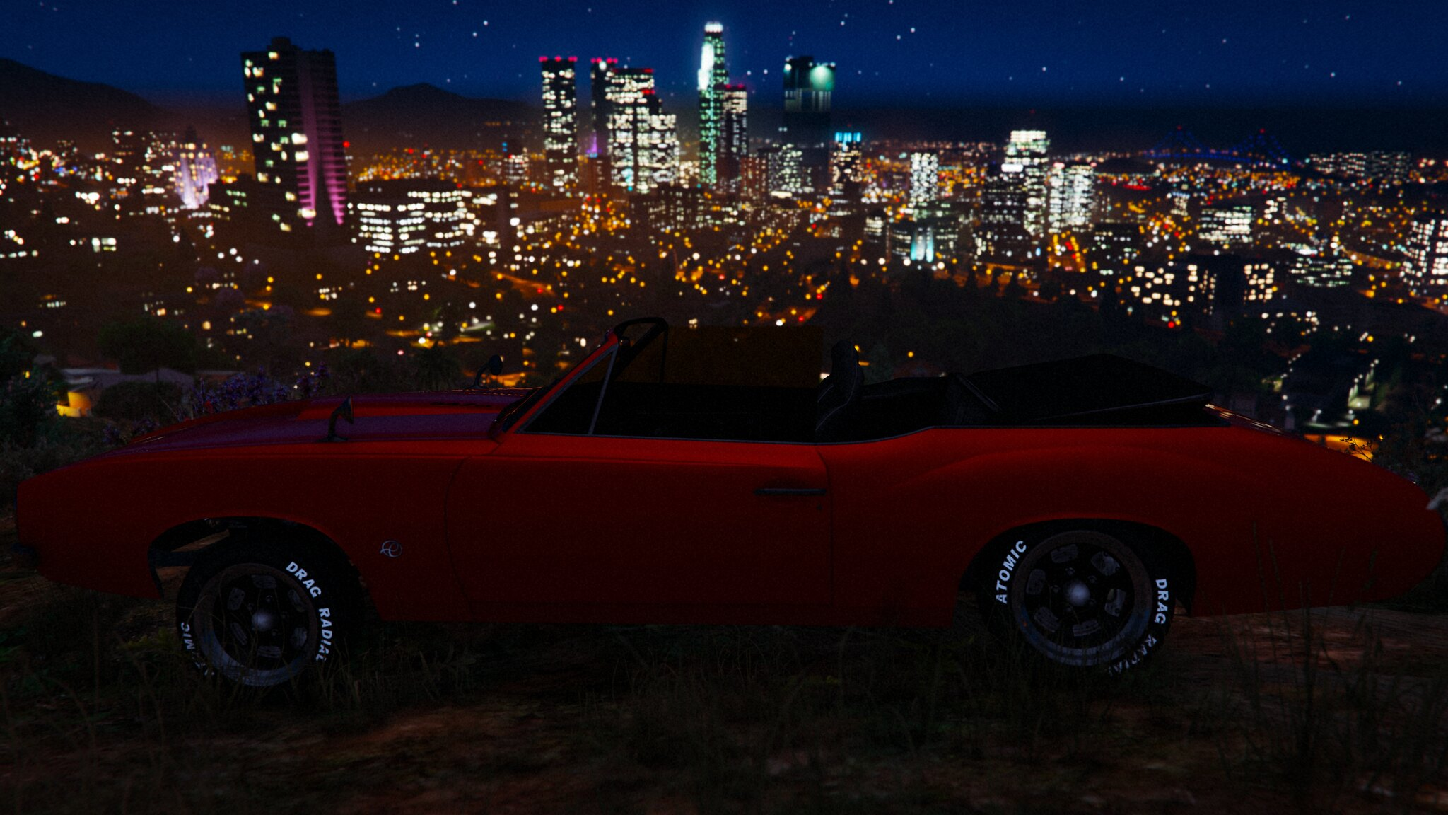 GTA V Screenshots (Official)   - Page 2 20310958490_45d488f9cd_k