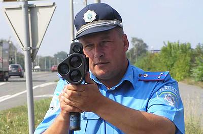 Порошенко узаконив камери на дорогах