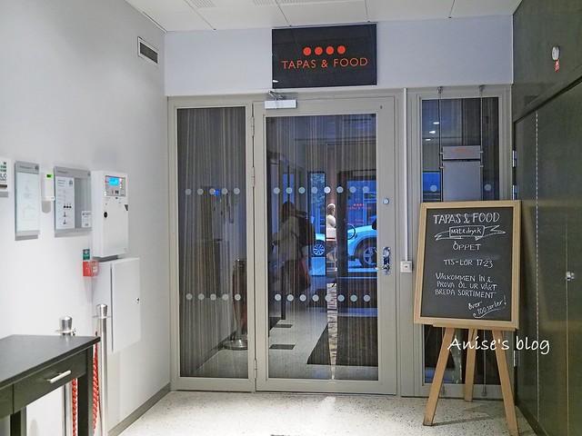 斯德哥爾摩住宿Sky Hotel Apartment_022