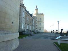 Bauthéon.Le château de Bauthéon.9