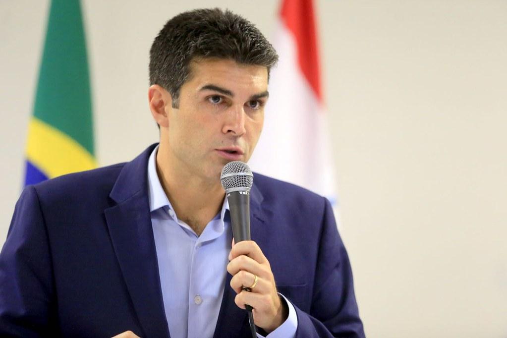 Relatório da CGU diz que Ministério da Integração privilegiou Pará com verbas, helder barbalho