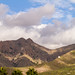 Small photo of Paragliders above the mountains in Costa Adeje, Tenerife
