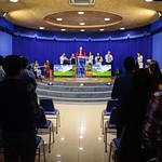 Culto de Jóvenes - 13 de Enero