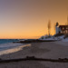 Point Betsie Light by Rick Teremi