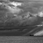 22. Jaanuar 2017 - 15:55 - Escapando de la tormenta.
