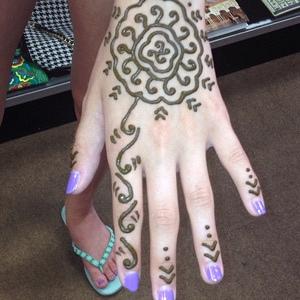 Flickr egyptian henna tattoo orlando florida 4079608247 for Best tattoo shop in orlando