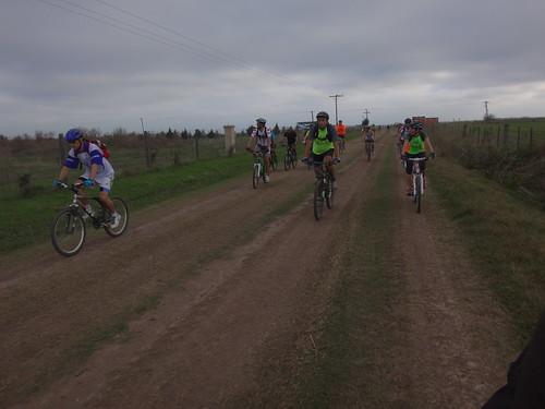 Ciclismo - Salida rutina + LS PRO (121)