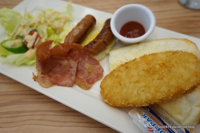 【台中東海】手工廚房-平價早午餐、義大利麵、輕食(國際街、藝術街)