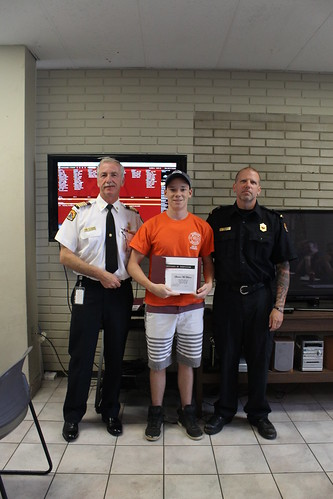 Spencer McMahon - Certificate of Completion for Co-op Program