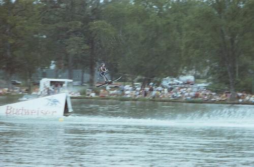 Ironman Water Ski Classic / P1982-0718A029-23