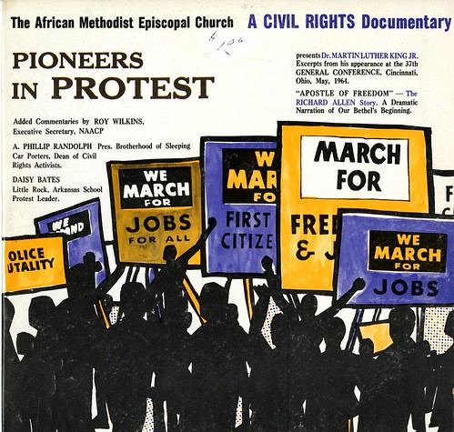 Civil Rights Collection