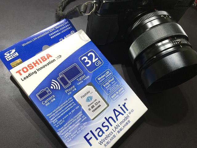 FlashAir Card