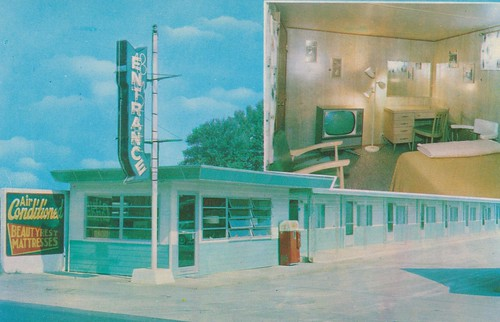 48 States Motel - Saint Albans, West Virginia