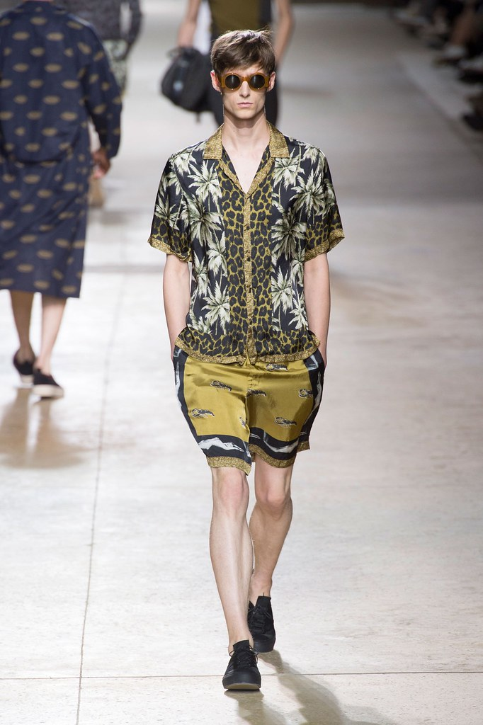 SS16 Paris Dries Van Noten037_Laurie Harding(fashionising.com)