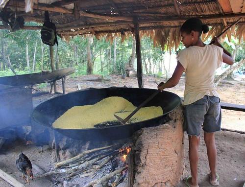 quilombola, óbidos, terras