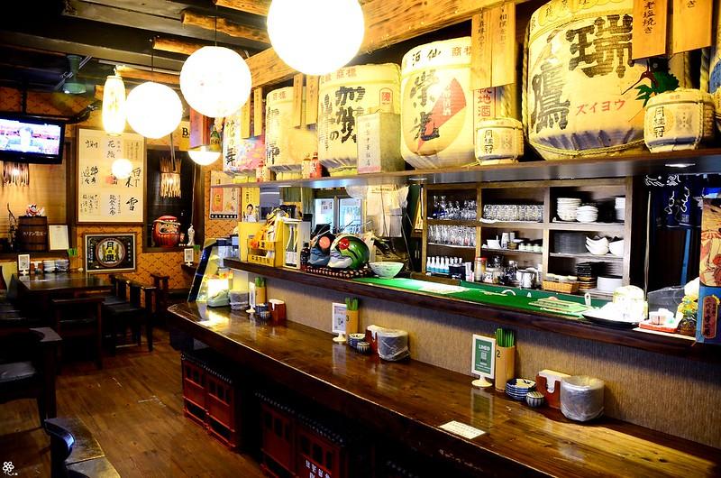 喀佈狸串燒日式料理 (5)
