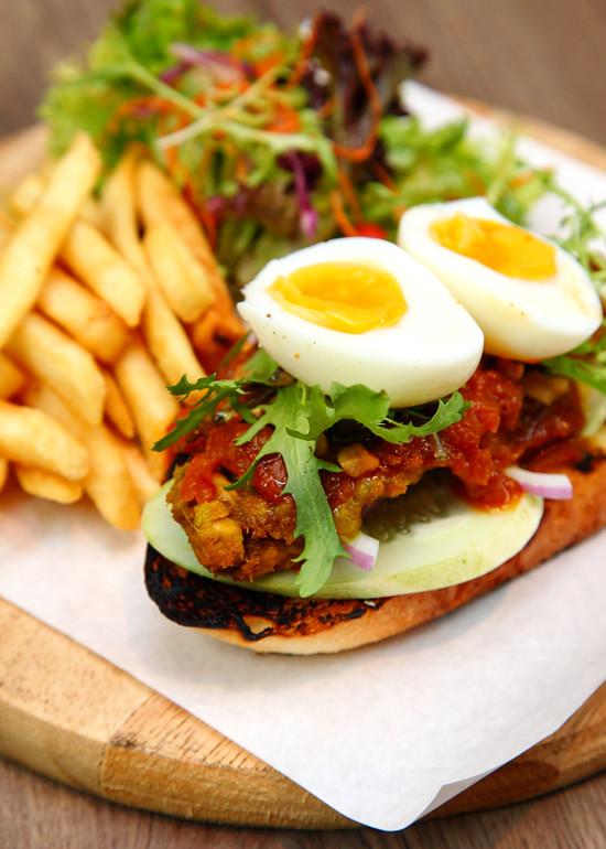 Nasi-Lemak-Inspired-Sandwich