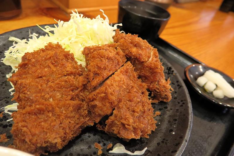 Shinbashi G3X