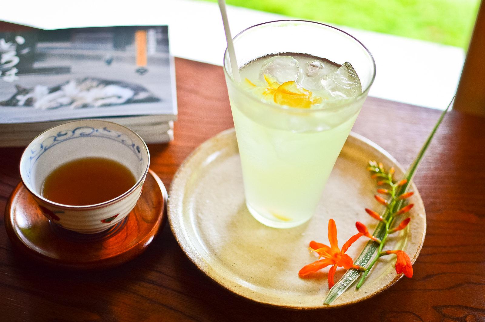 Yuzu Juice Kamakura