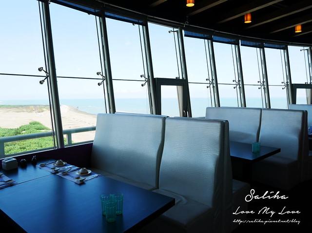 桃園航空港360度旋轉餐廳 (5)