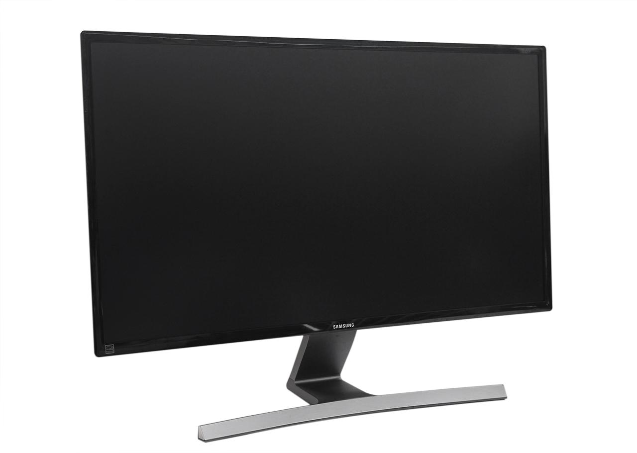 [Review] Samsung S27D590C - Trải nghiệm mới cùng màn hình cong - 81103