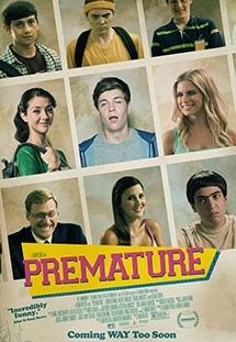 Ngưỡng Cửa - Premature (2014)