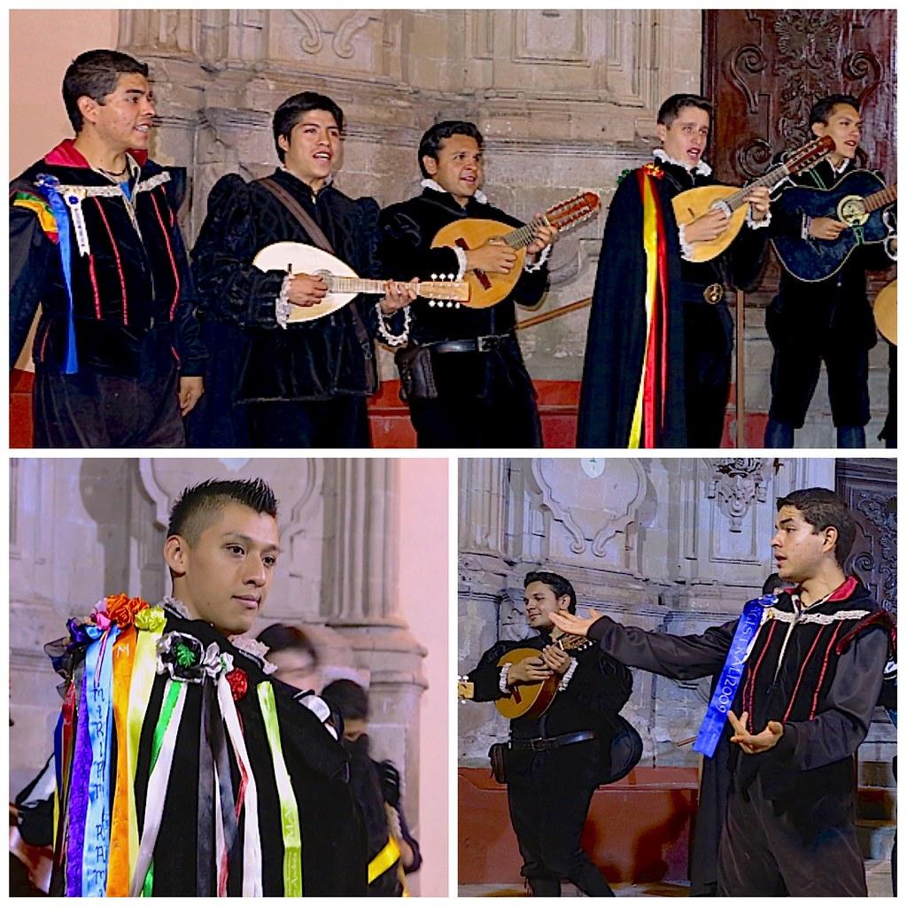 Callejoneada Guanajuato