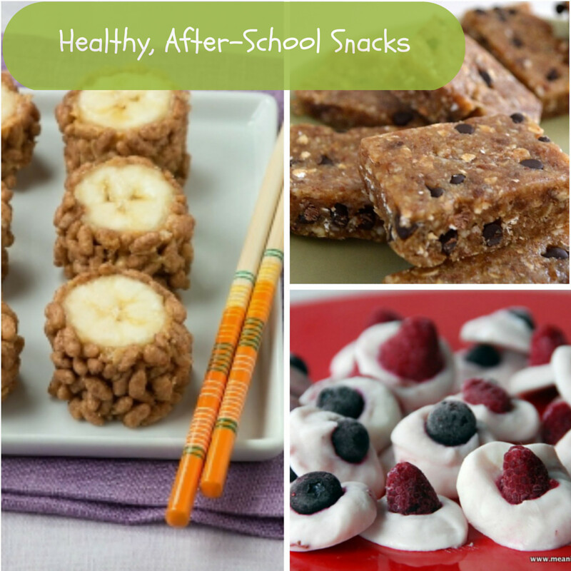 Image Result For Healthy Alternative To