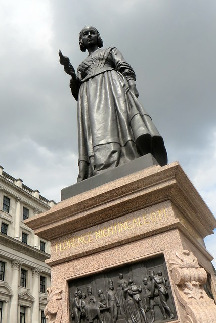 Header of Florence Nightingale
