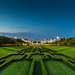 Edward VII Park (Parque Eduardo VII) Lisboa