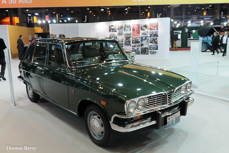 [75][04 au 08/02/2015] 40ème Salon Retromobile - Page 14 20326099195_cab4d6413c_c