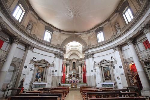 Chiesa di San Simeon Piccolo