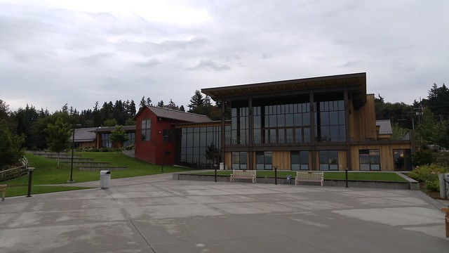 Mukilteo Community Center
