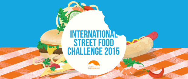 International Street Food Challenge 2015