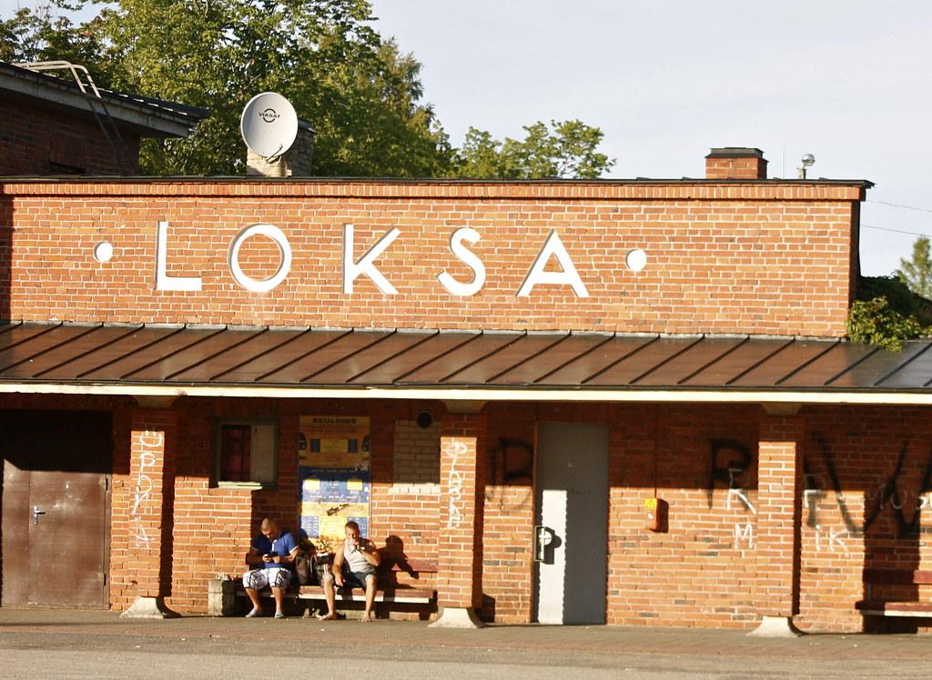Viro Loksa