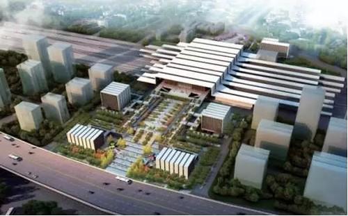 杭州72亿售出国内首幅打开围墙宅地 概念一度引发热议