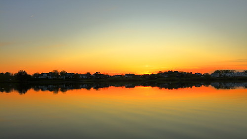 rogaland haugesund haraldsvang norway norge norwegen solnedgang langlukkertid