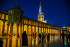 Omeyyades Mosque, Damascus by Le Gong Sorcier